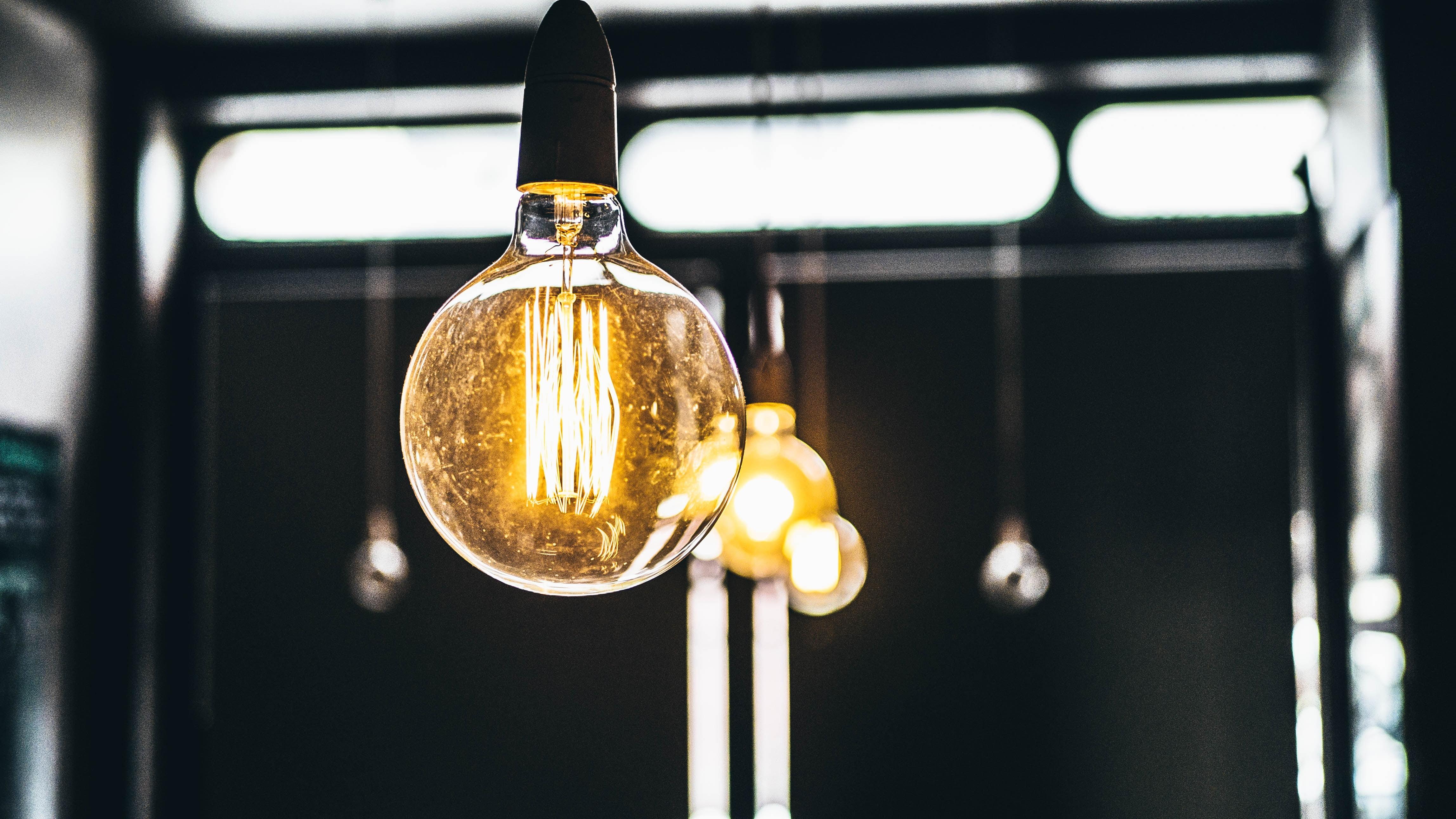 Ask an Energy Expert – Joe Anderson