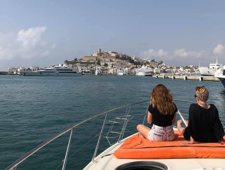 Ibiza Take One