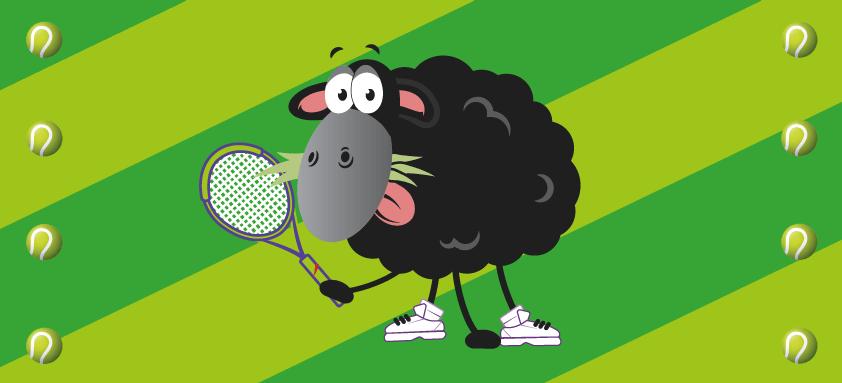 Wimbledon!