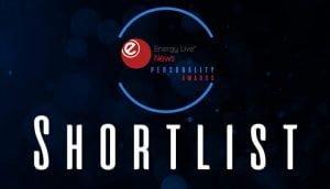 Black Sheep Utilities - Shortlist awards logo
