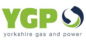 Yorkshire Gas & Power Logo