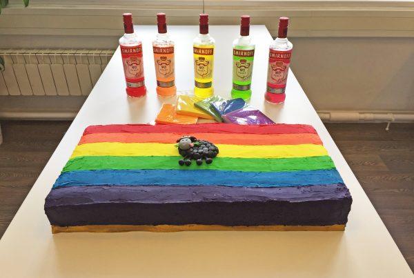 pride cake and vodka1