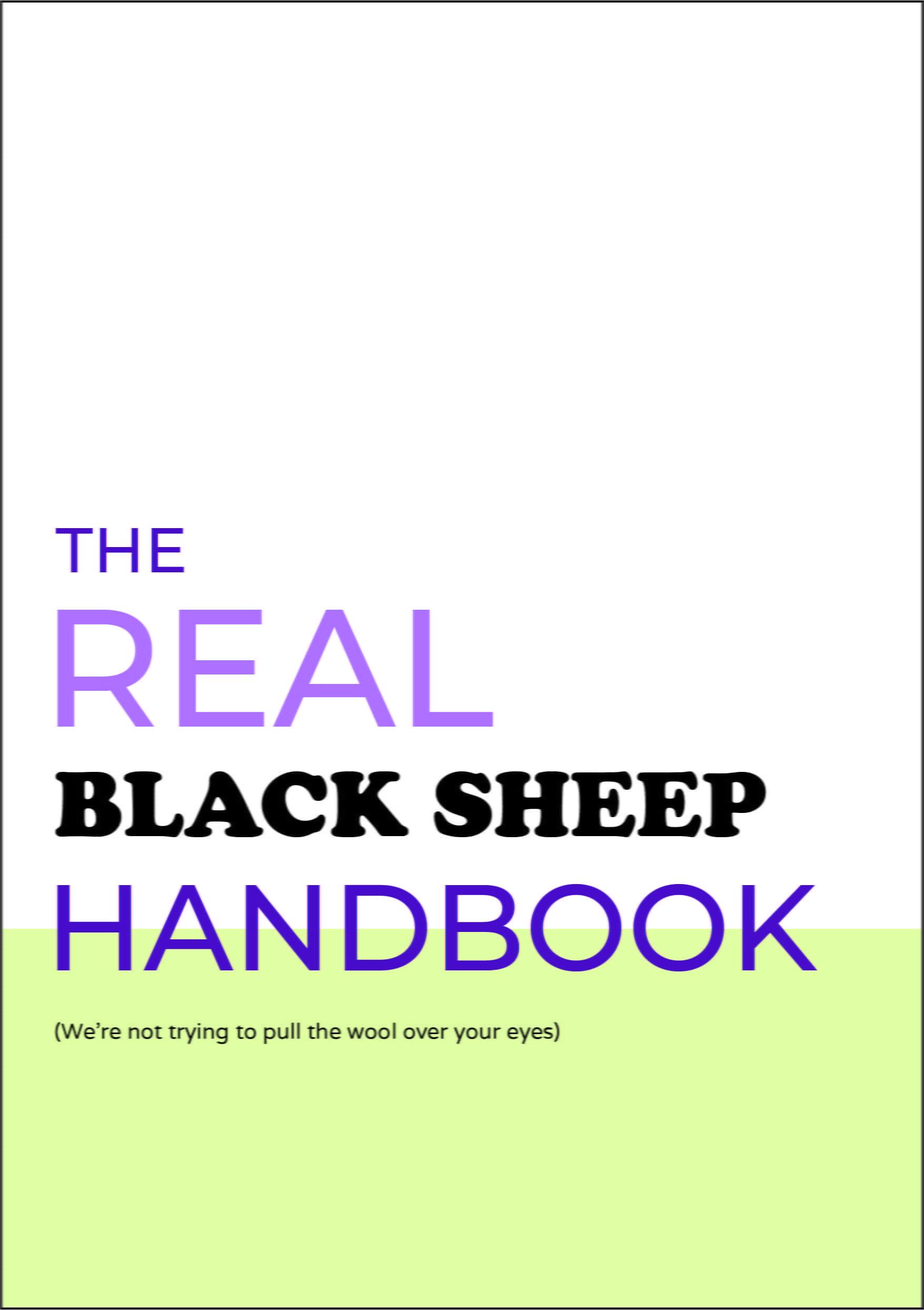 Real Handbook version 2 2