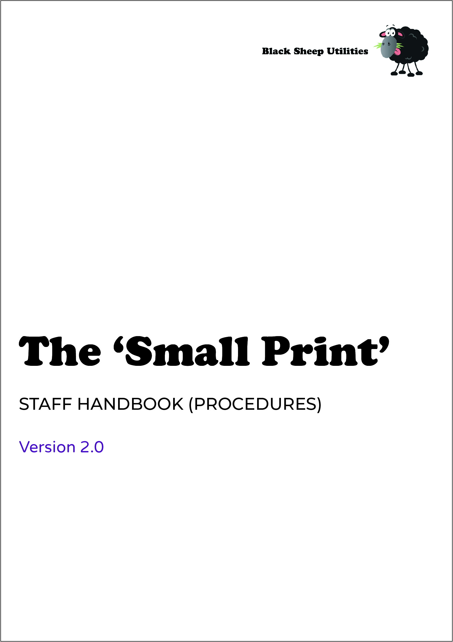 small print handbook version2