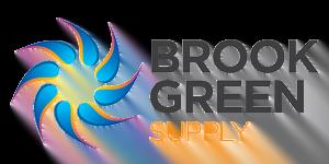 Brook Green Supply Logo