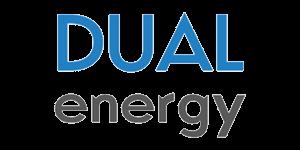 Dual Energy Logo