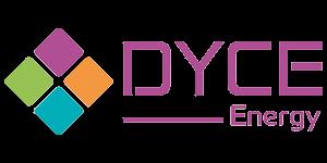 Dyce Energy Logo