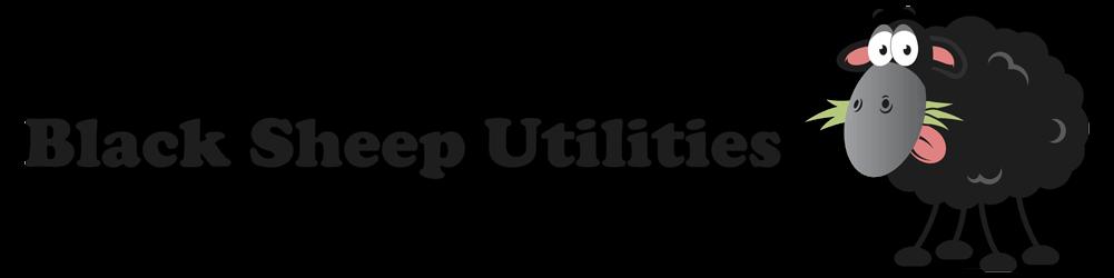 Black Sheep Utilities