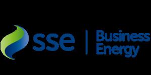 SSE Business Energy Logo